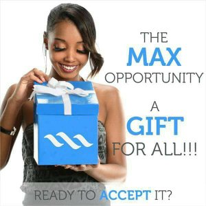 How to join max international cellgevity in Abuja