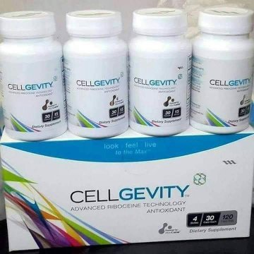 How to order for cellgevity in Nigeria